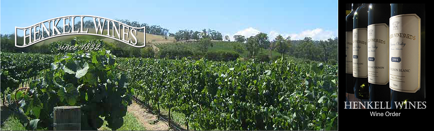 Henkell Vineyards